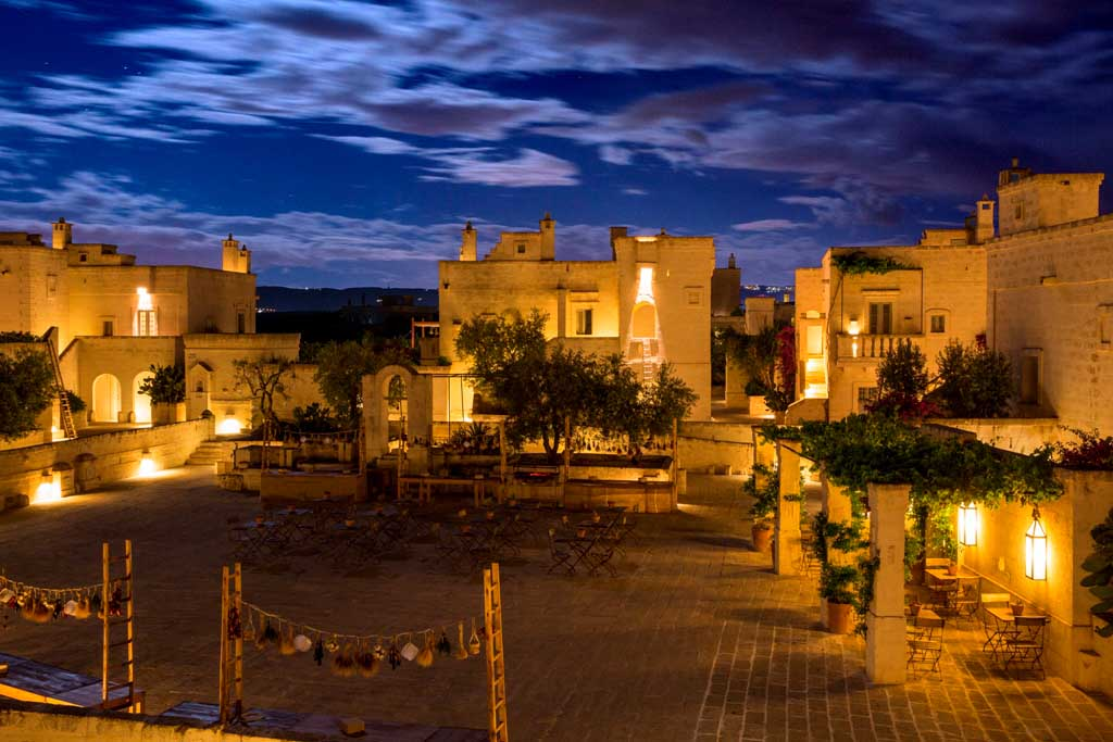 Borgo Egnazia by night_1