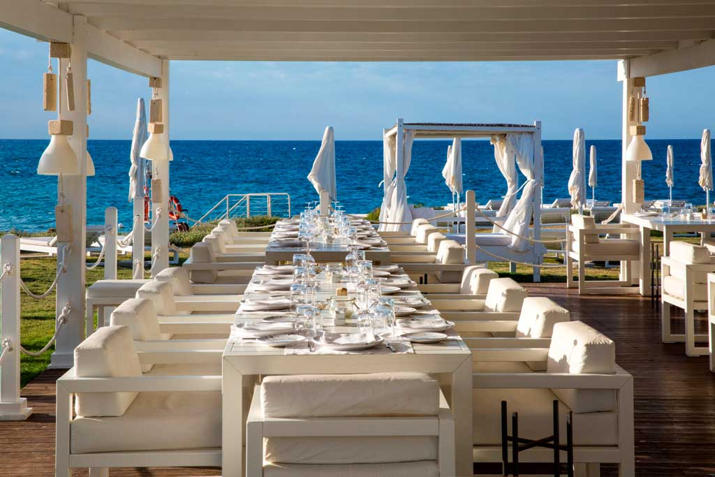 Restaurant by the sea - Borgo Egnazia_4