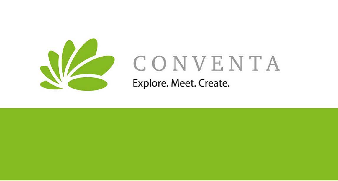 The 10th Anniversary of Conventa