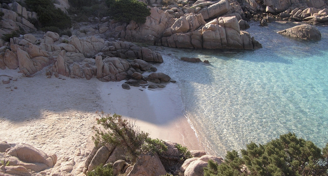 The 10 most beautiful beaches of the Sardinia