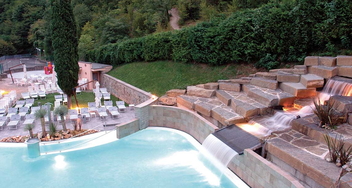 Wellness Valley In Romagna