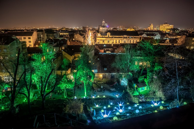 Festival of lights in Zagreb. Ph. Julien-Duval property of The Zagreb Tourist Board_5