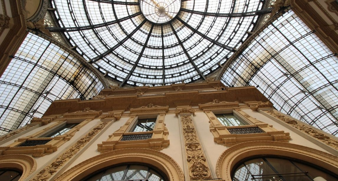 Stories of Milanese Hotel Archeology