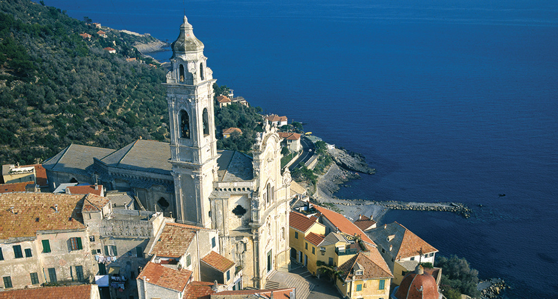 Unknown Liguria: 5 little towns you shouldn't miss
