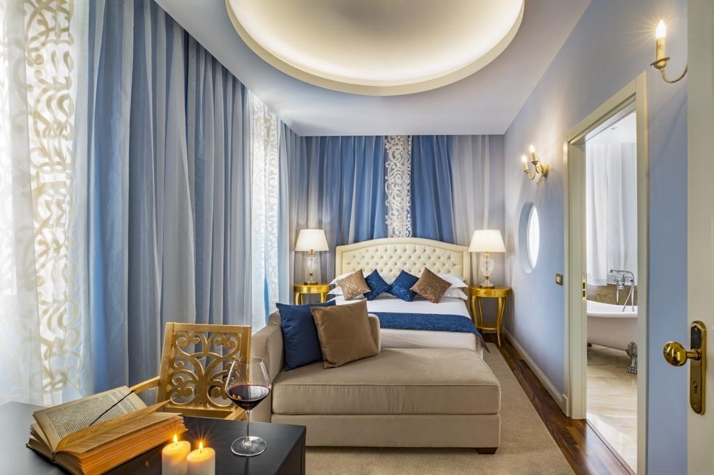 Il Cosmopolitan Hotels Group di Tirrenia gestirà il Grand ...