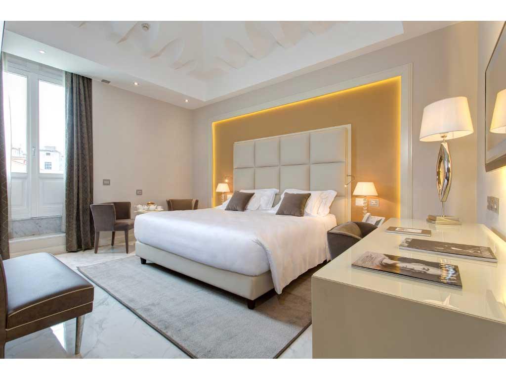 L Aleph Rome Hotel Curio Collection By Hilton Apre Dopo