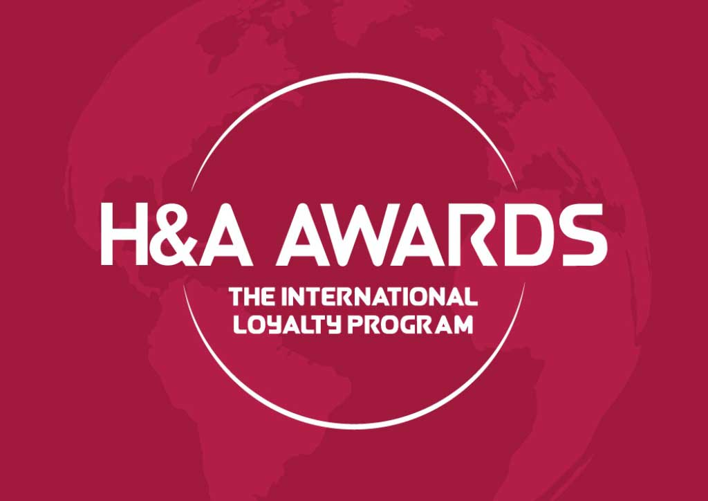 H&A Awards di H&A Europe_1