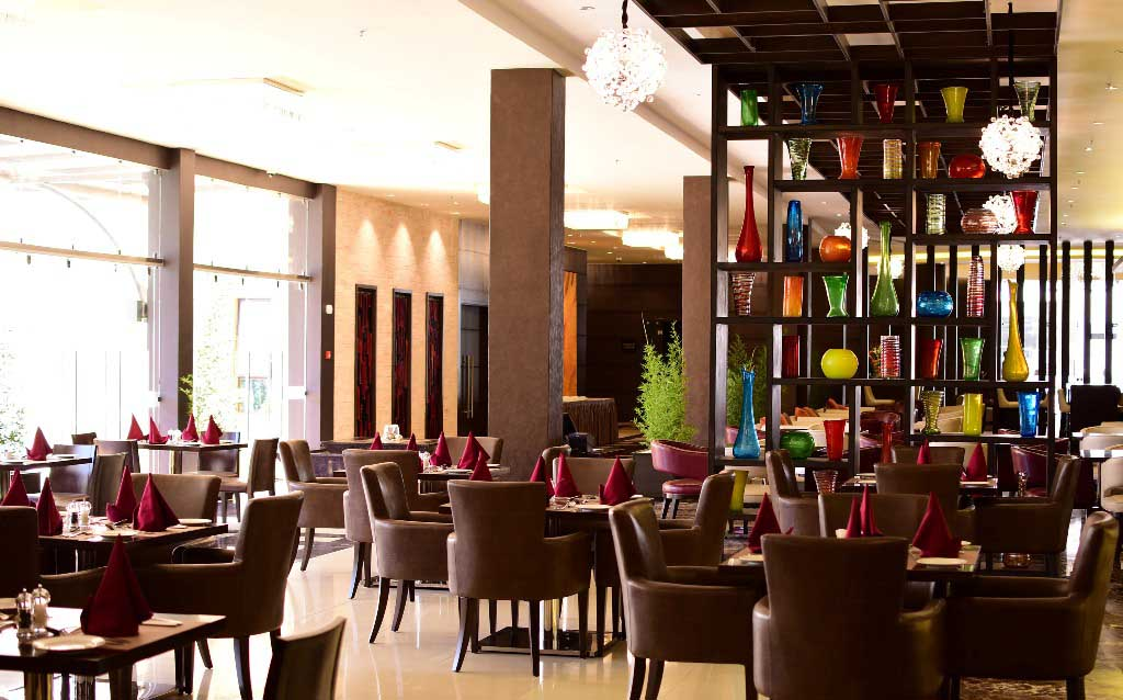 Hilton Africa Growth - Hurlingham Nairobi restaurant_2