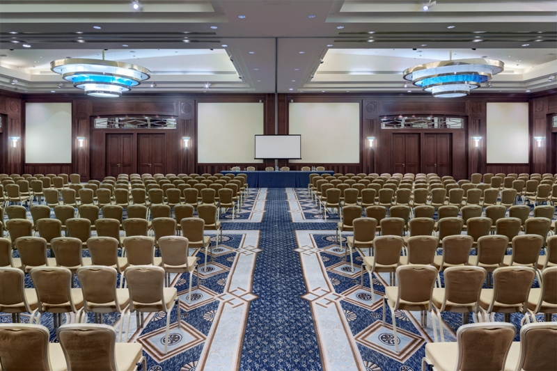 Europe's & Italy's Leading Conference Hotel per Hilton Molino Stucky_1