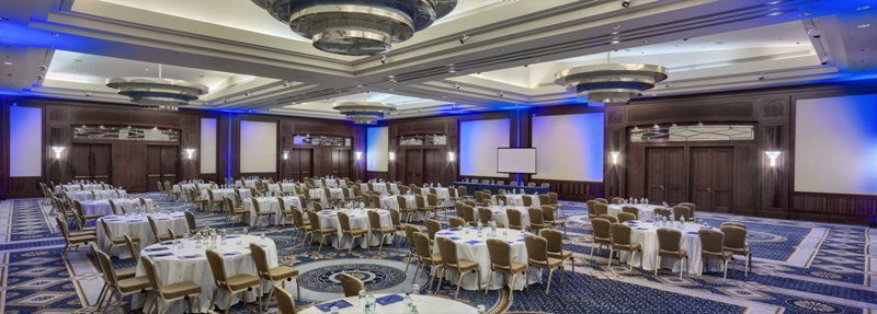 Europe's & Italy's Leading Conference Hotel per Hilton Molino Stucky_3