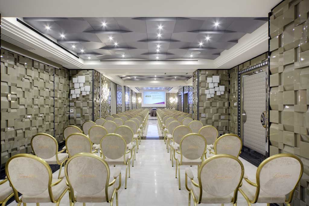 Sala Meeting Contemporary, Hotel Simplon_3