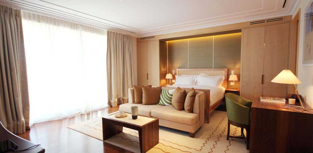 Deluxe Room, Regent Pool Club Residences_5