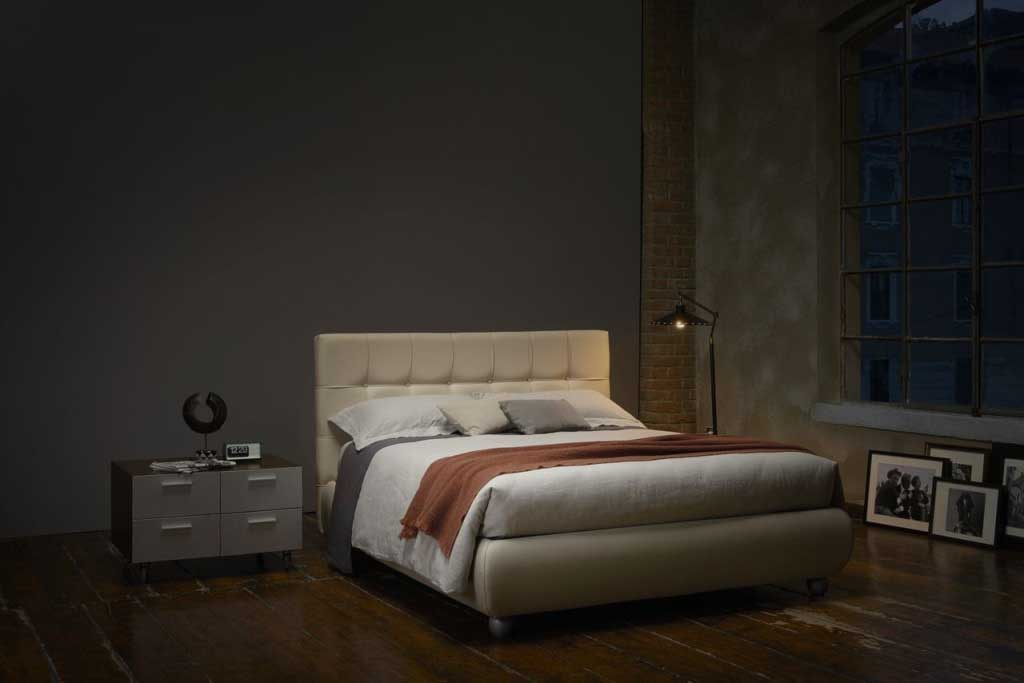 PerDormire: sistema letto 2.0 destinato all'hotellerie_1