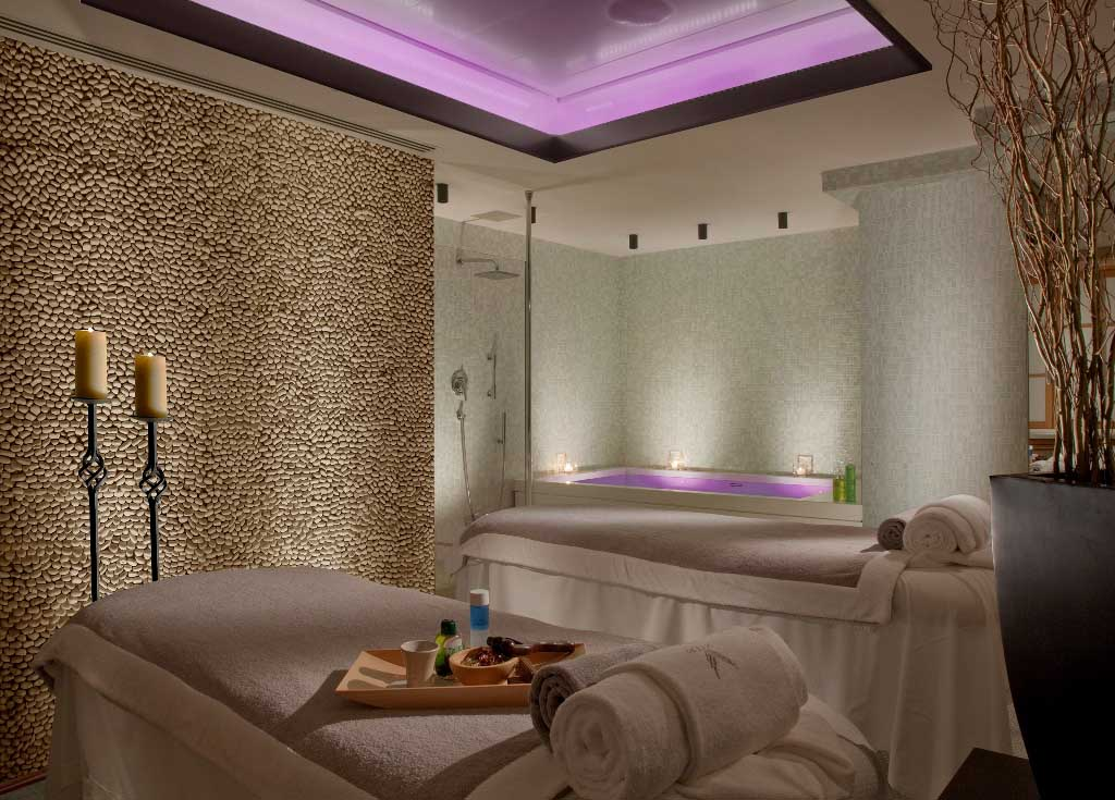 Golden Suite, Prince Spa_3