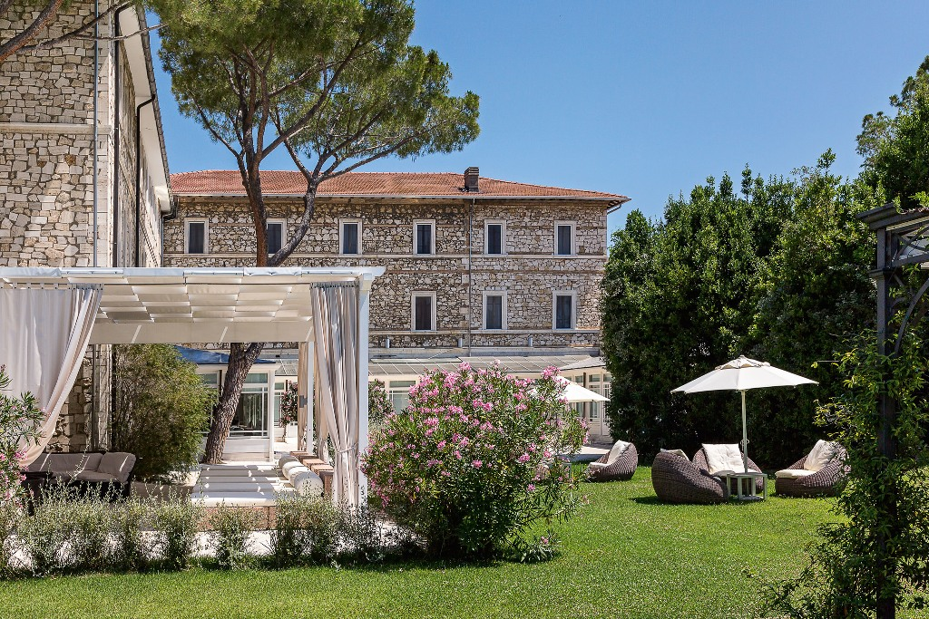 Terme di Saturnia SPA & Golf Resort_7