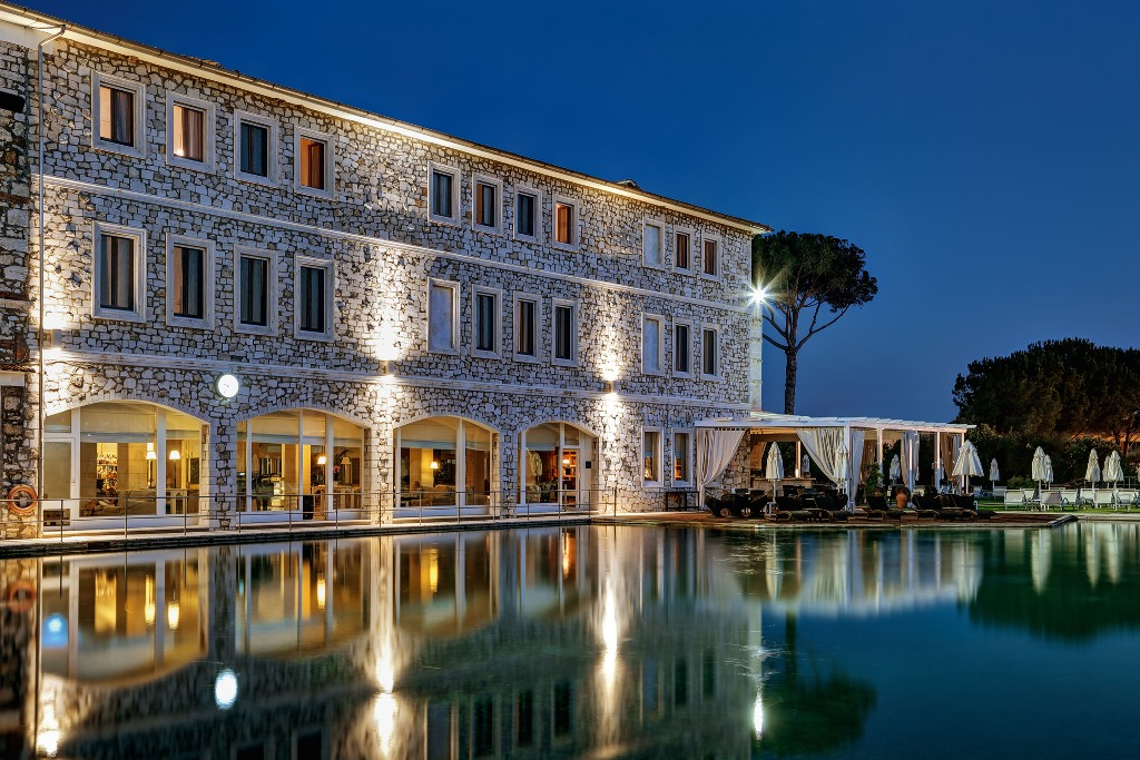 Terme di Saturnia SPA & Golf Resort_1