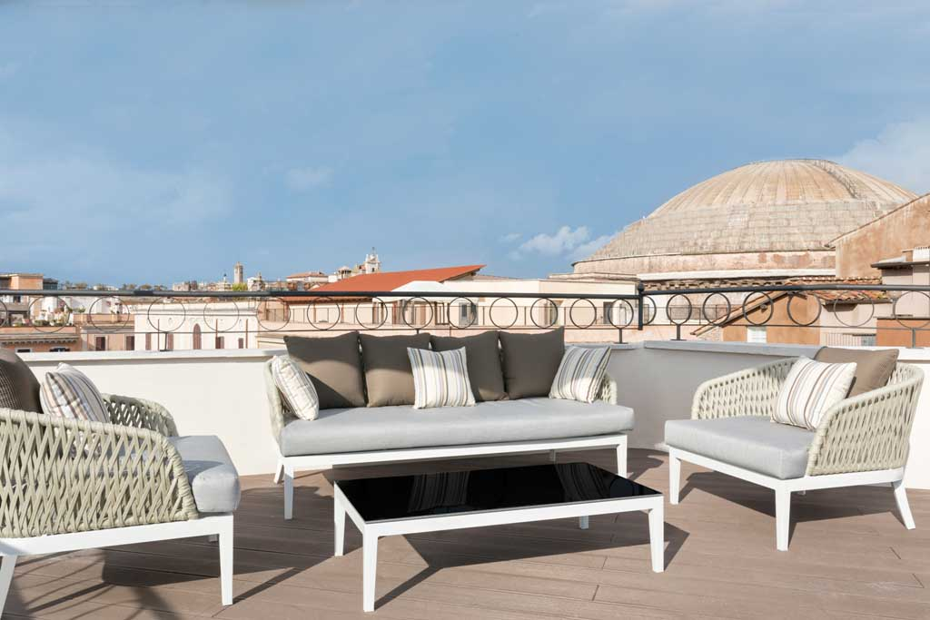 The Pantheon Iconic Rome Hotel Divinity Terrace_1