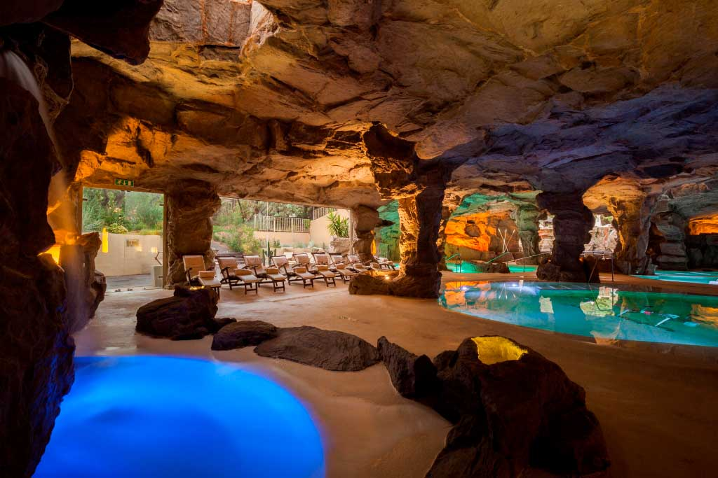 Grotte, Tombolo Talasso Resort_1