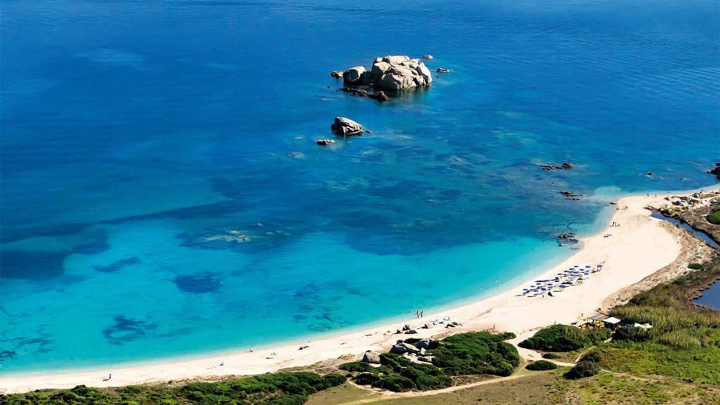 Delphna Hotels & Resorts, Sardegna_8