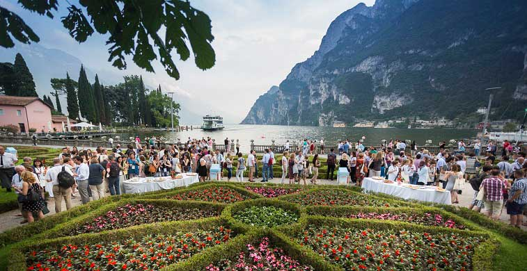 Riva del Garda Congress Centre_14