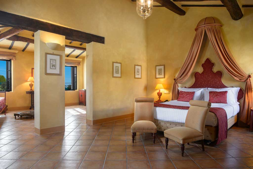 Junior Suite Queen, La Bagnaia Resort_3