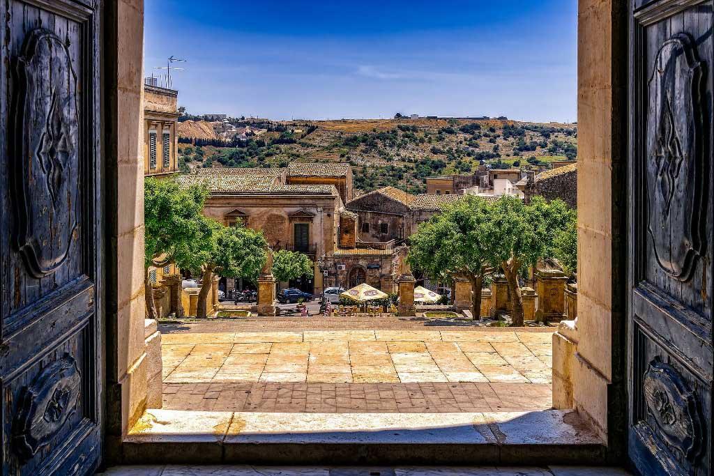 Itinerari d'arte e cultura: la Sicilia del Barocco
