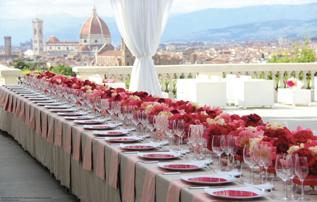 Tra le wedding destination preferite in Italia_1