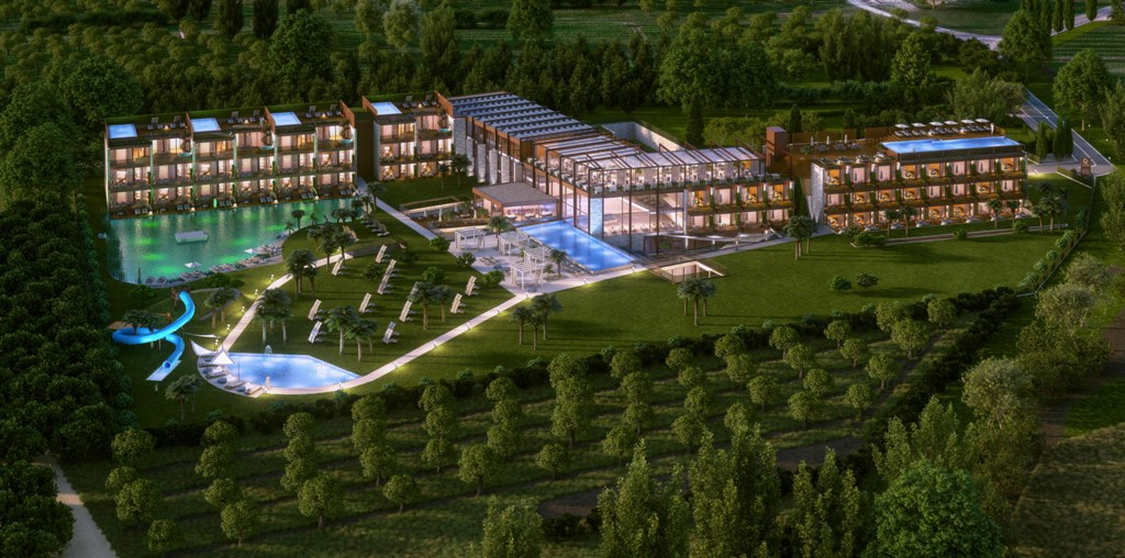 Quellenhof Luxury Resort Lazise_2