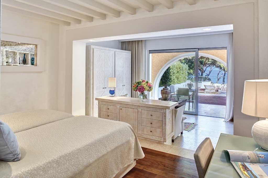 Ehma italia al forte village resort dal 20 al 22 ottobre for Progetti di master suite