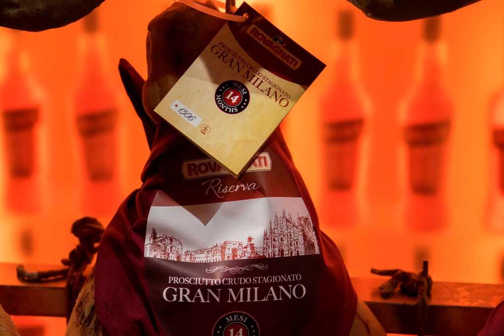 Gran Milano Rovagnati Alla Terrazza Martini By H A Europe