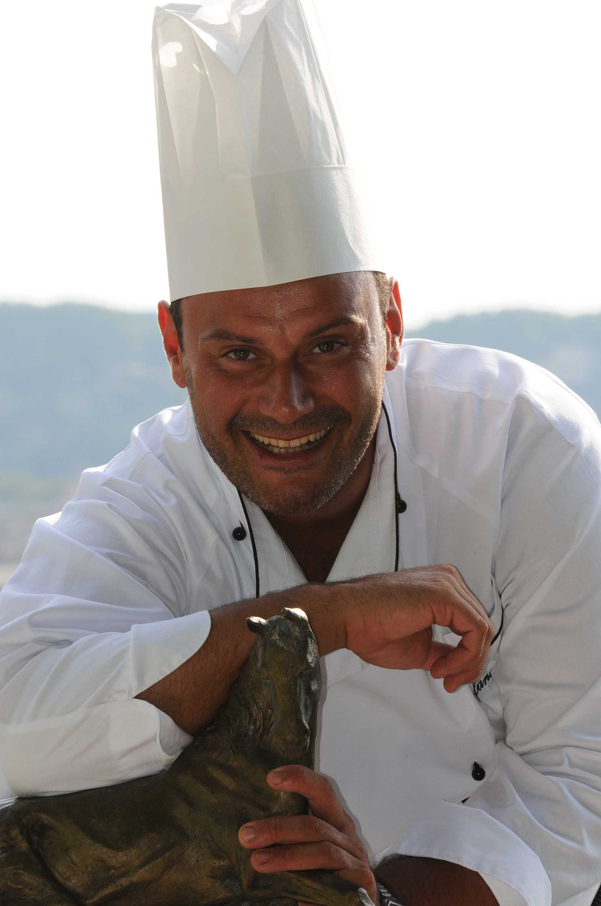 Stefano Marzetti, executive chef del Mirabelle_4