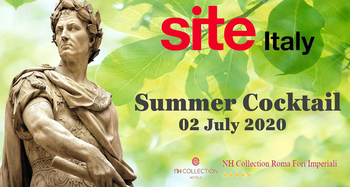 SITE Italy e NH Collection Fori Imperiali