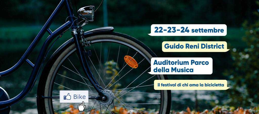 Spin Cycling Festival Roma 2017 dal 22 al 24 settembre al Guido Reni District_2