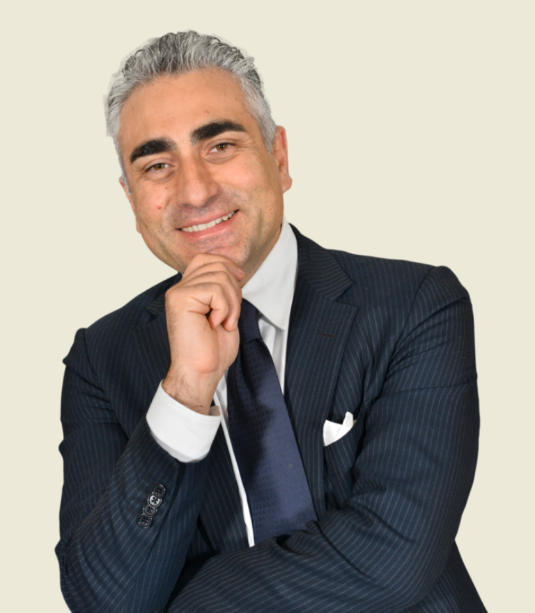 Salvatore Pisani, general manager Splendid Venice_5