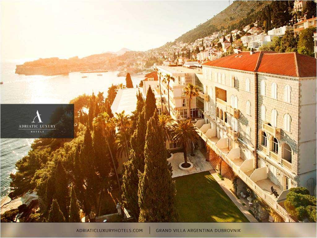 Adriatic Luxury Hotels top location per meeting, eventi ...