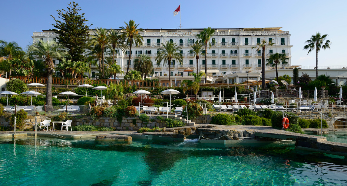 eventi Royal Hotel Sanremo: intervista all'event manager