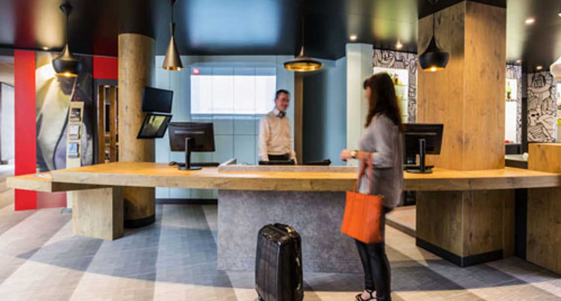 Fast check-out per AccorHotels 	_1
