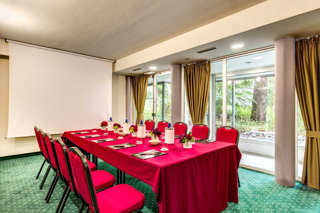 Meeting Room, Grand Hotel Imperiale, Como_4