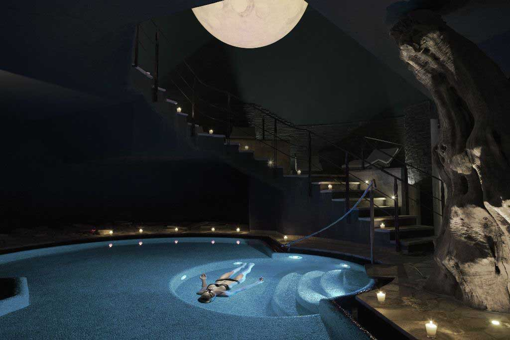 Spa Experience, Lefay Resort & Spa, Lago di Garda_2