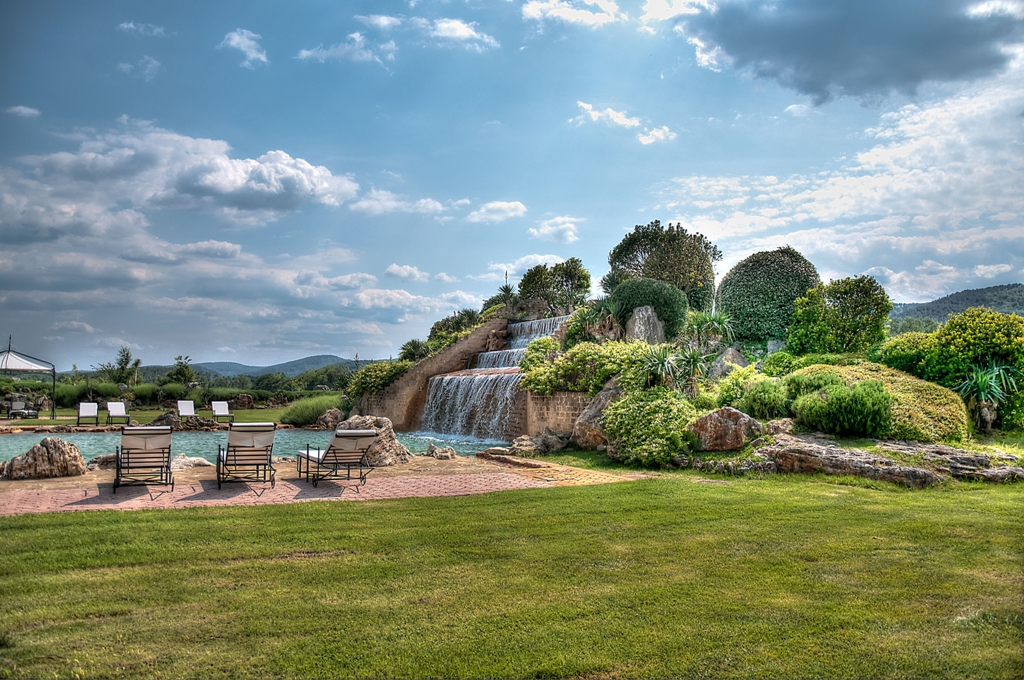 La Bagnaia Golf & Spa Resort: soluzione ad hoc per un wedding party perfetto_5
