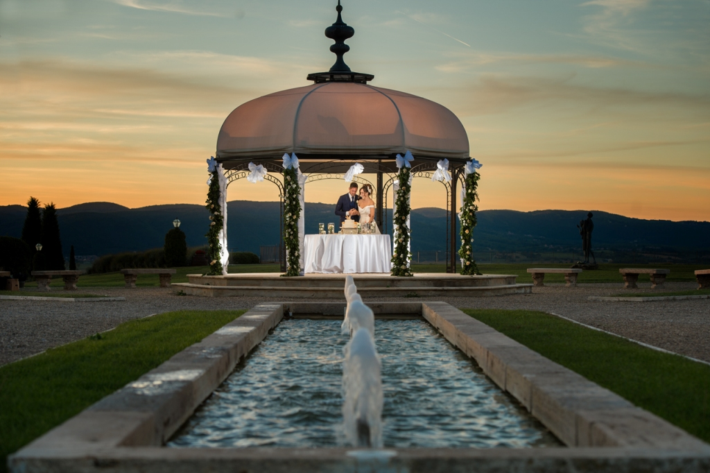 La Bagnaia Golf & Spa Resort: soluzione ad hoc per un wedding party perfetto_4
