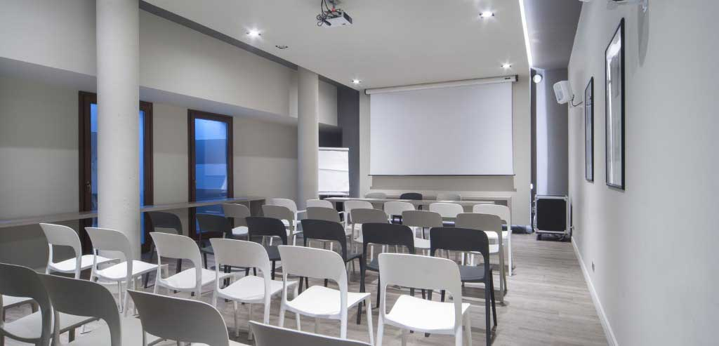 Sala meeting, SeePort Hotel, Ancona_8