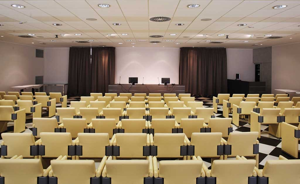 Meeting room, Yes Hotel Touring, Rimini_6