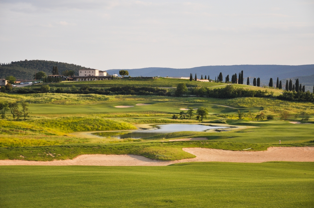 La Bagnaia Golf & Spa Resort Siena, Curio Collection by Hilton_3
