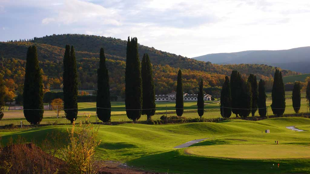 La Bagnaia Golf & Spa Resort Siena, Curio Collection by Hilton_4