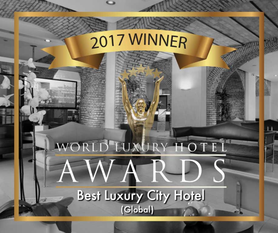 Kolbe Hotel Rome Best Luxury City Hotel 2017_3