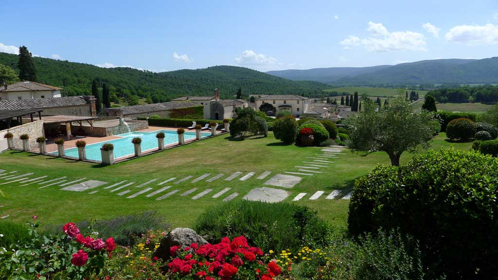 La Bagnaia Golf & Spa Resort, Siena_1