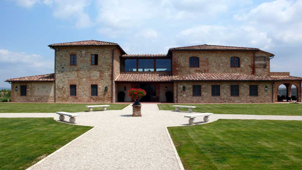 Royal Golf Clubhouse, La Bagnaia Golf & Spa Resort, Siena_6