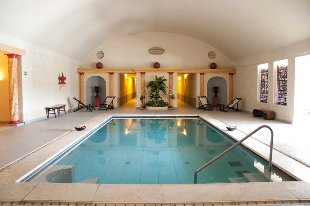 The Buddha Spa, La Bagnaia Golf & Spa Resort, Siena_7