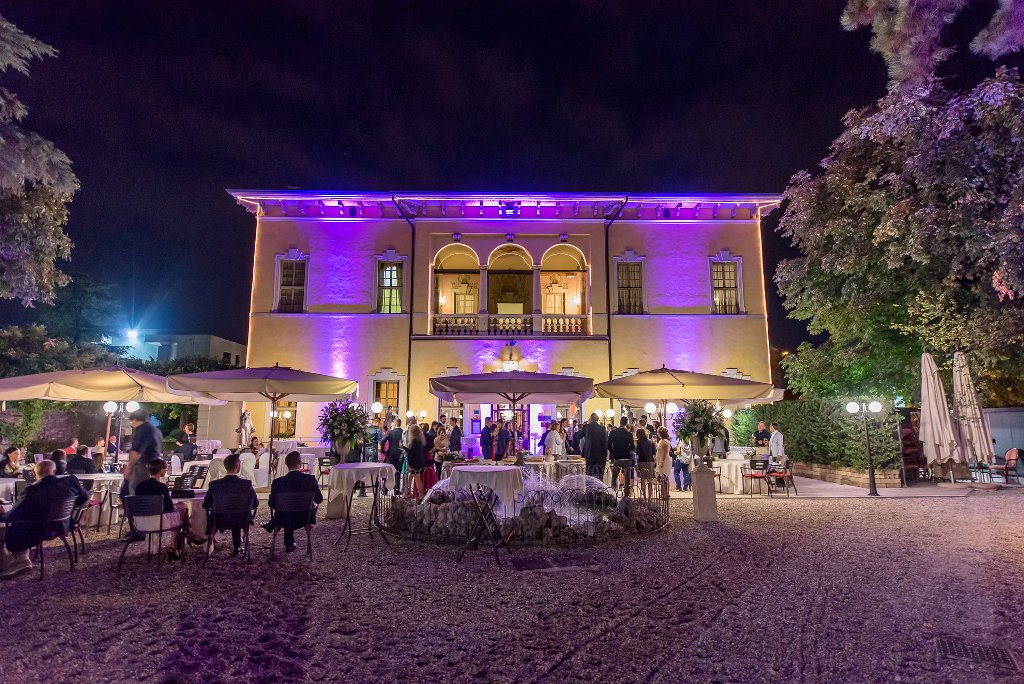 Wedding a Villa Quaranta _1